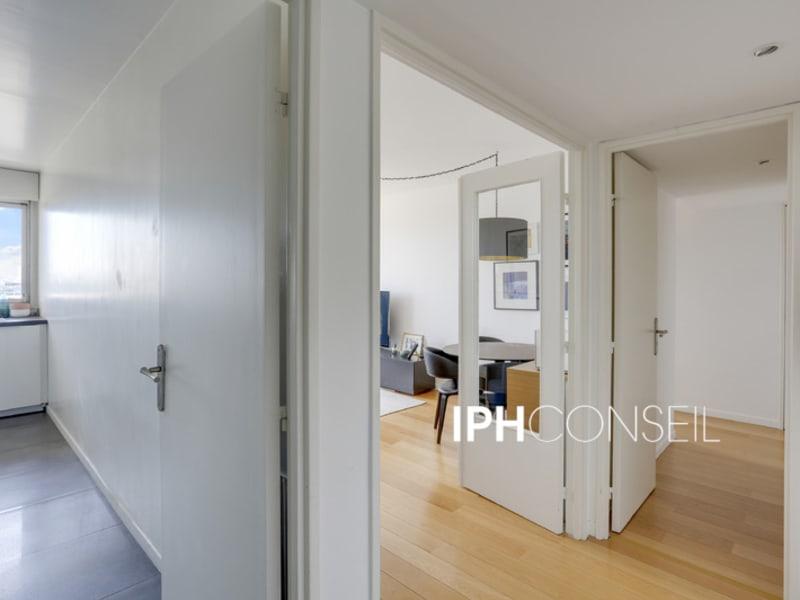 Sale apartment Courbevoie 530000€ - Picture 7