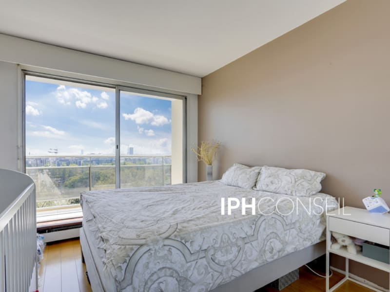 Sale apartment Courbevoie 530000€ - Picture 8
