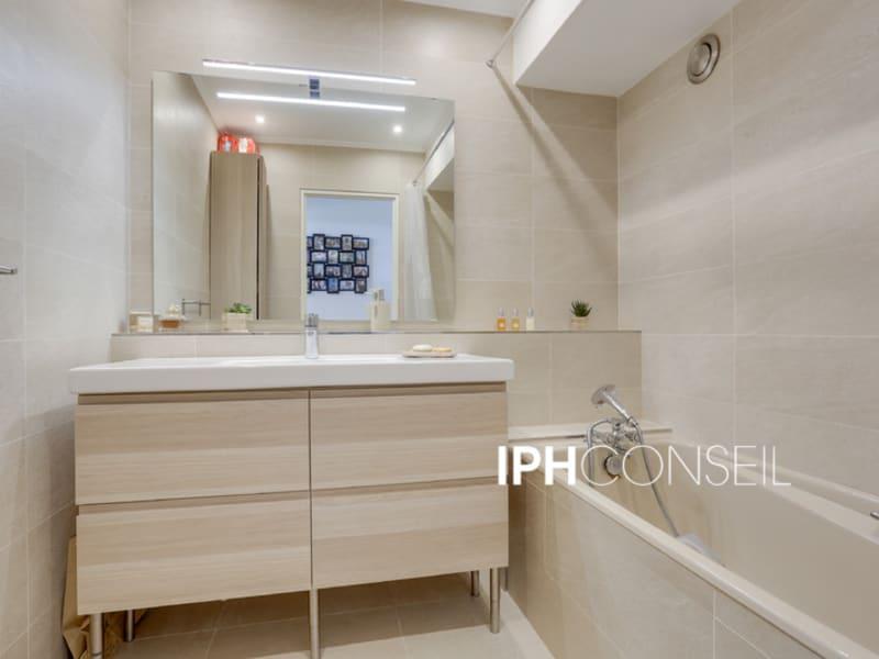 Sale apartment Courbevoie 530000€ - Picture 9