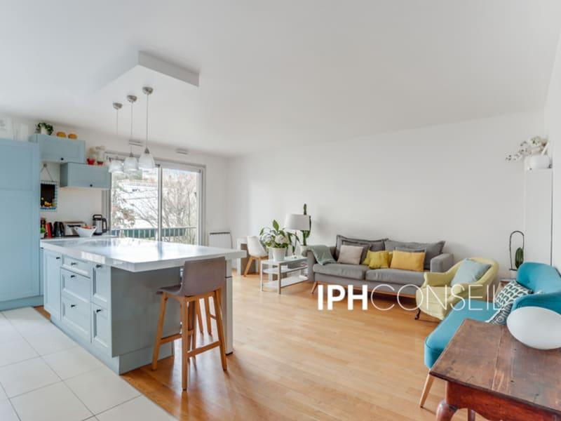 Vente appartement Neuilly sur seine 865000€ - Photo 1