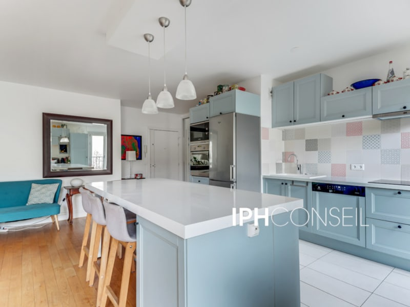 Vente appartement Neuilly sur seine 865000€ - Photo 4