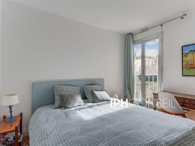 Vente appartement Neuilly sur seine 865000€ - Photo 5