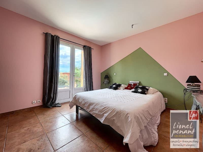 Sale house / villa Mormoiron 320000€ - Picture 4