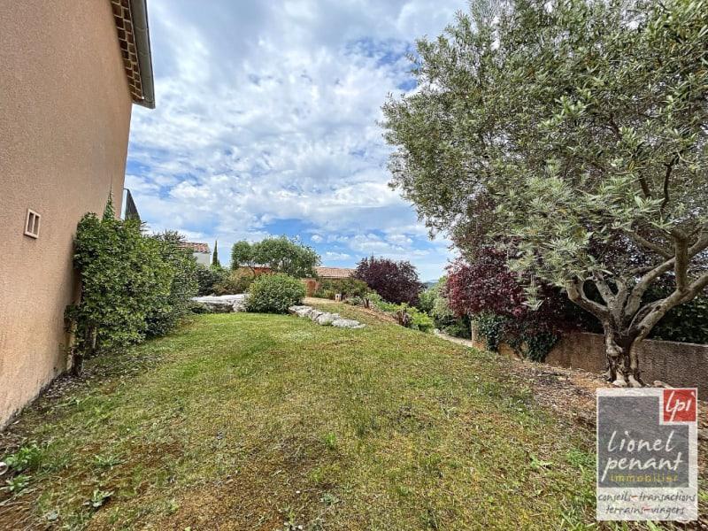 Sale house / villa Mormoiron 320000€ - Picture 6