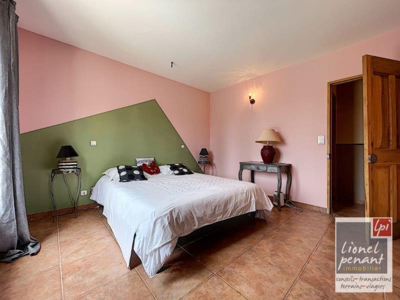 Sale house / villa Mormoiron 320000€ - Picture 10