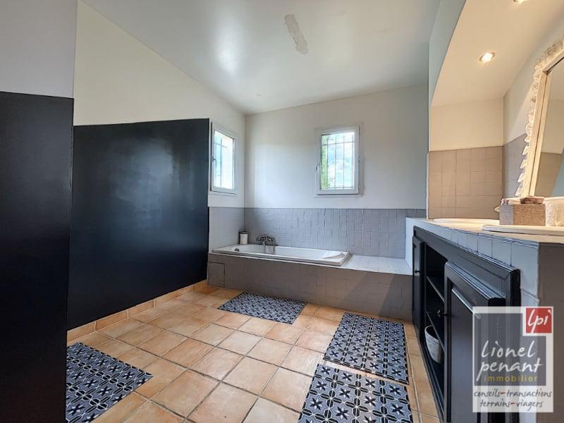 Sale house / villa Mormoiron 320000€ - Picture 11