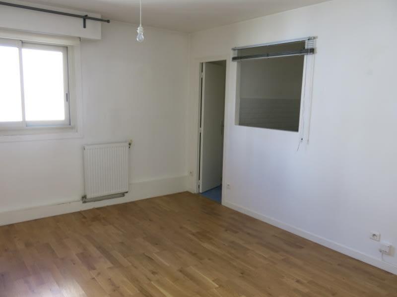 Vente appartement Paris 16ème 435000€ - Photo 2