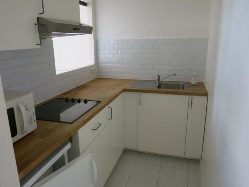 Vente appartement Paris 16ème 435000€ - Photo 4