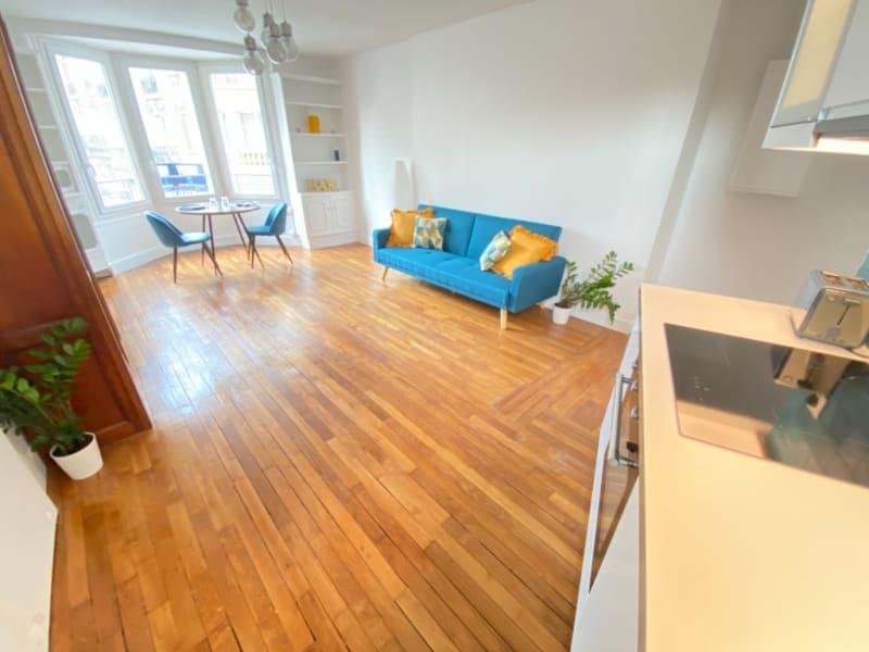 Sale apartment Paris 15ème 485000€ - Picture 3