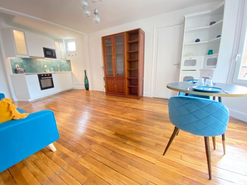Sale apartment Paris 15ème 485000€ - Picture 4