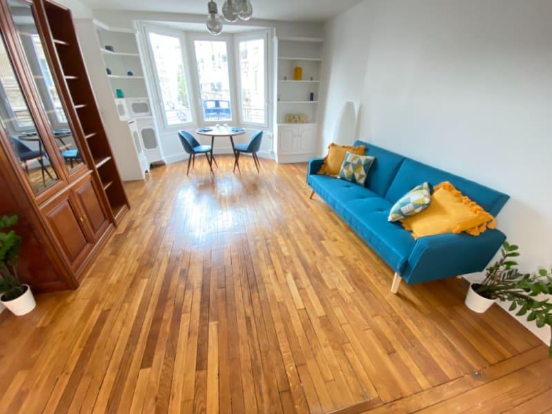 Sale apartment Paris 15ème 485000€ - Picture 8