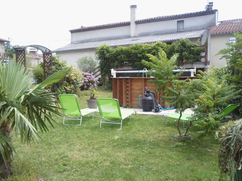 Vente maison / villa Environs de mazamet 185000€ - Photo 11