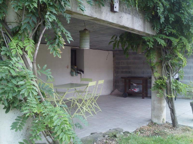 Vente maison / villa Environs de mazamet 185000€ - Photo 12
