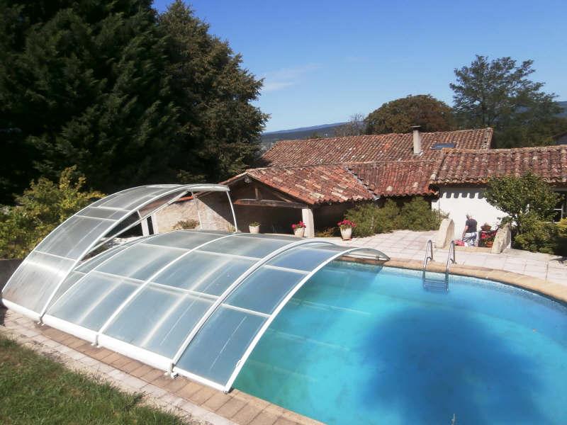 Vente maison / villa Castres 395000€ - Photo 11