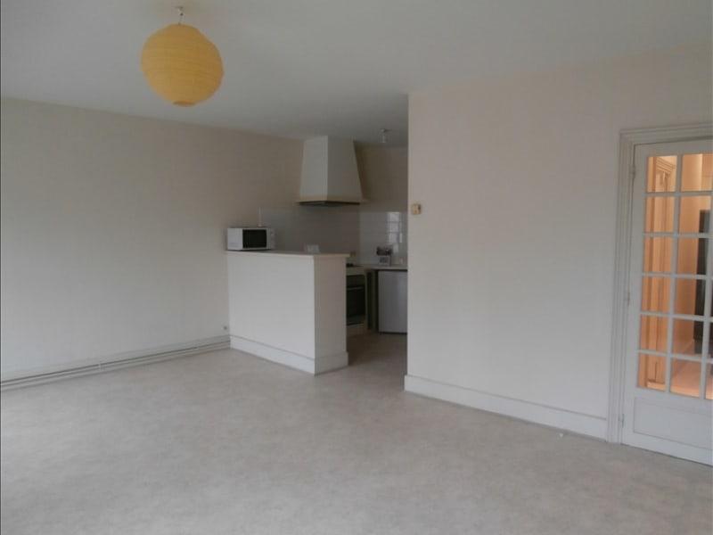 Location appartement Mazamet 480€ CC - Photo 1