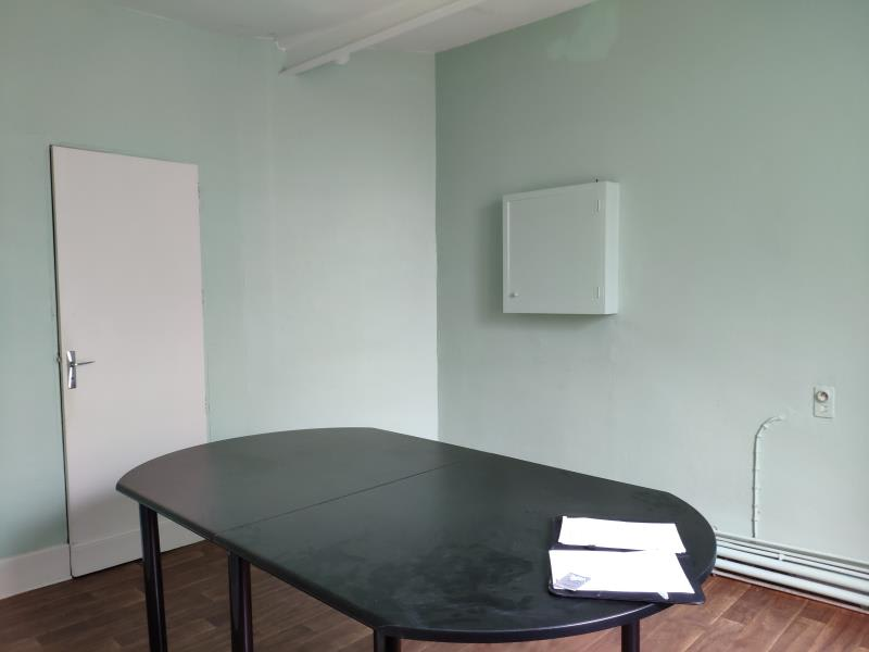 Rental office Mazamet 320€ HC - Picture 1