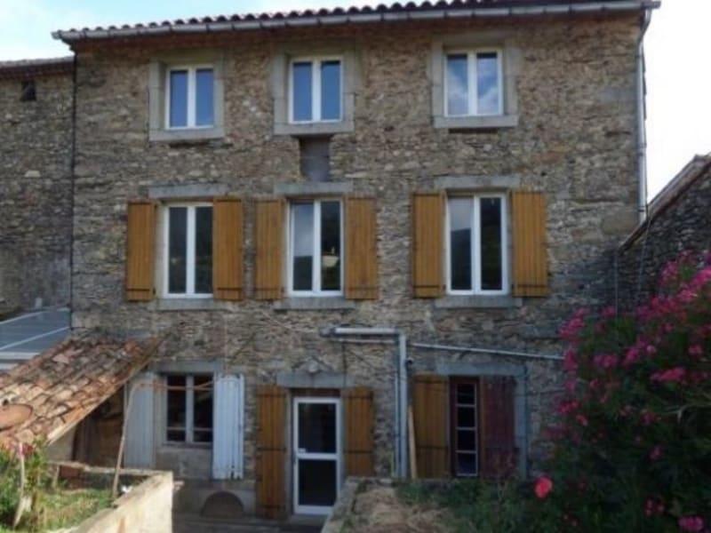Sale house / villa Lacabarede 70000€ - Picture 1