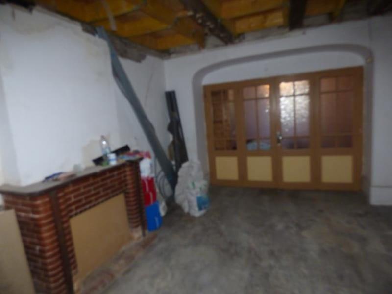 Sale house / villa Lacabarede 70000€ - Picture 2