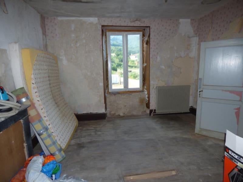 Sale house / villa Lacabarede 70000€ - Picture 7