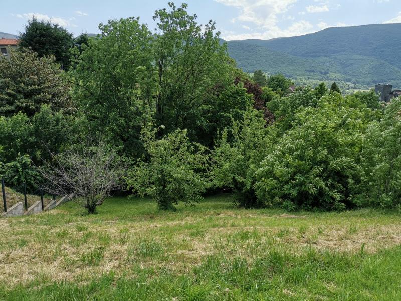 Vente terrain St amans valtoret 35000€ - Photo 4