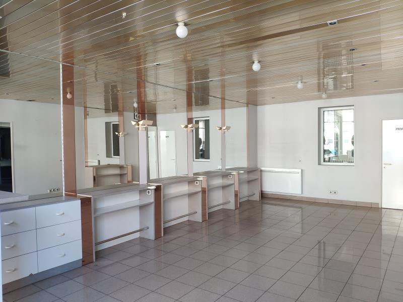 Rental office Mazamet 540€ HC - Picture 2