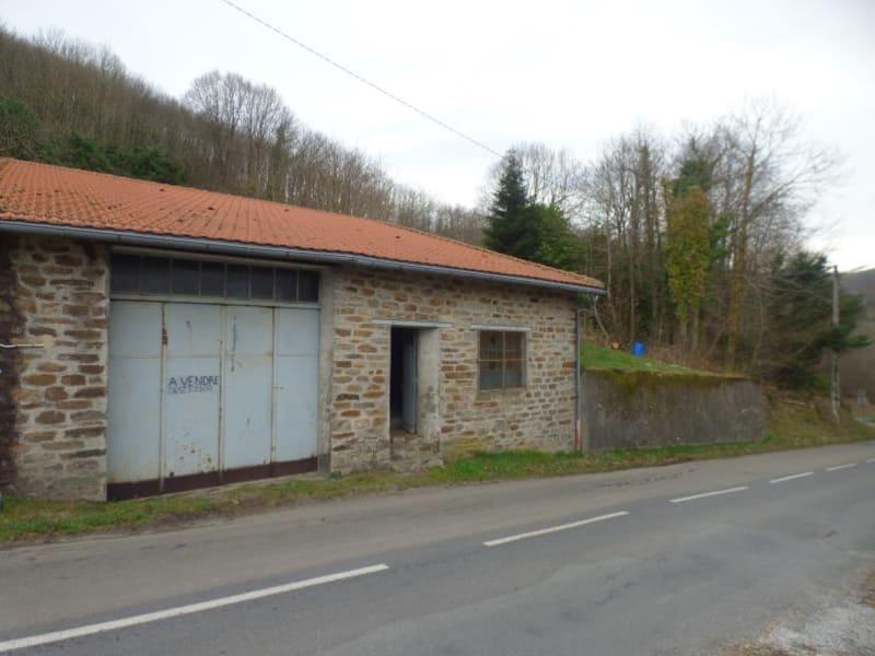 Vente maison / villa Mazamet 29000€ - Photo 1