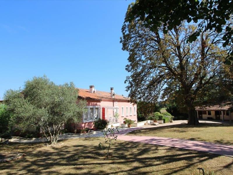 Sale house / villa Environs de mazamet 1650000€ - Picture 3