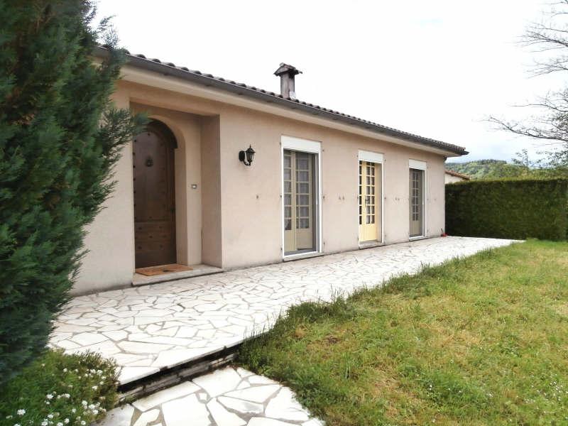 Vente maison / villa Proche de st-amans soult 295000€ - Photo 1