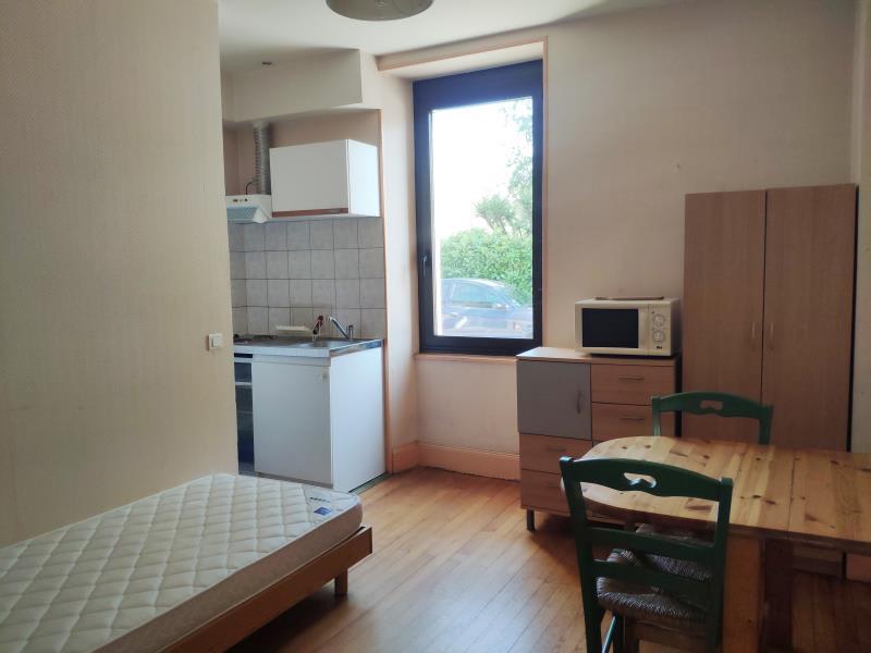 Rental apartment Mazamet 270€ CC - Picture 1