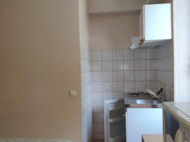 Rental apartment Mazamet 270€ CC - Picture 2