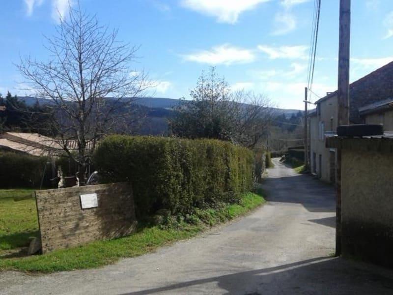 Vente terrain Mazamet 14000€ - Photo 2