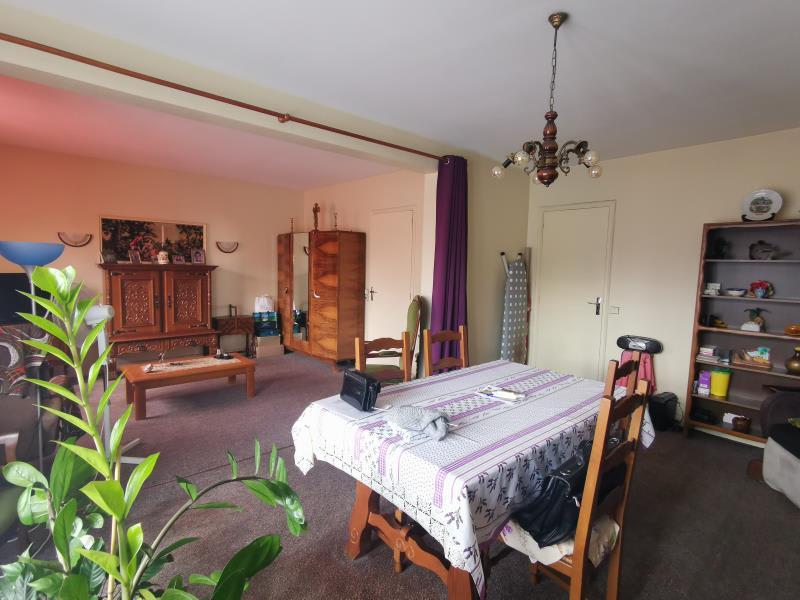 Sale apartment Secteur de mazamet 50000€ - Picture 1