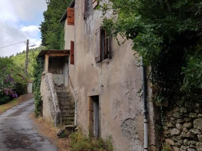Vente maison / villa Labastide rouairoux 19000€ - Photo 3