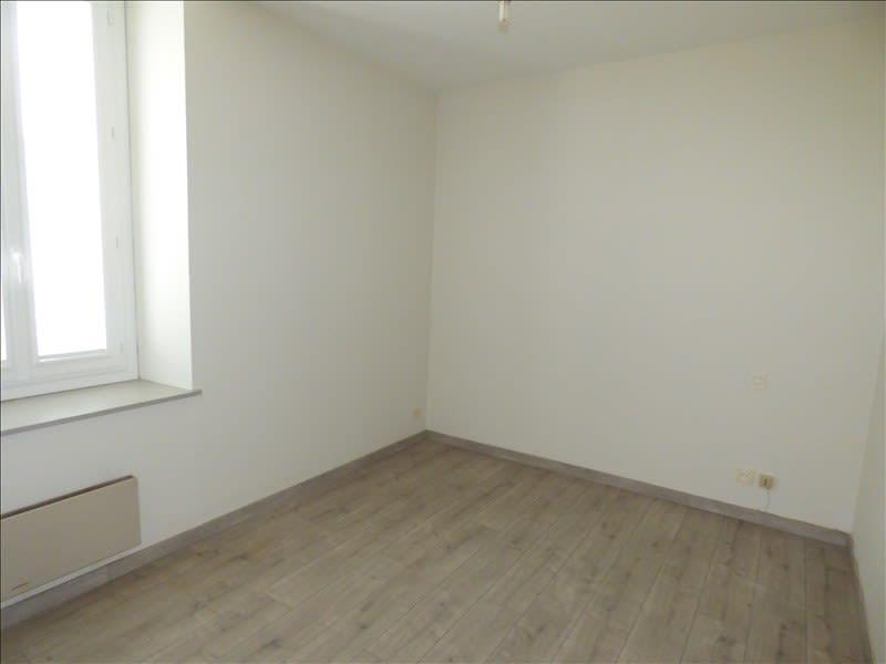 Vente appartement Mazamet 60000€ - Photo 6