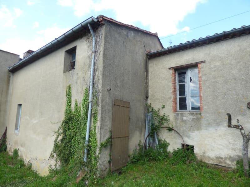 Vente maison / villa Mazamet 40000€ - Photo 1