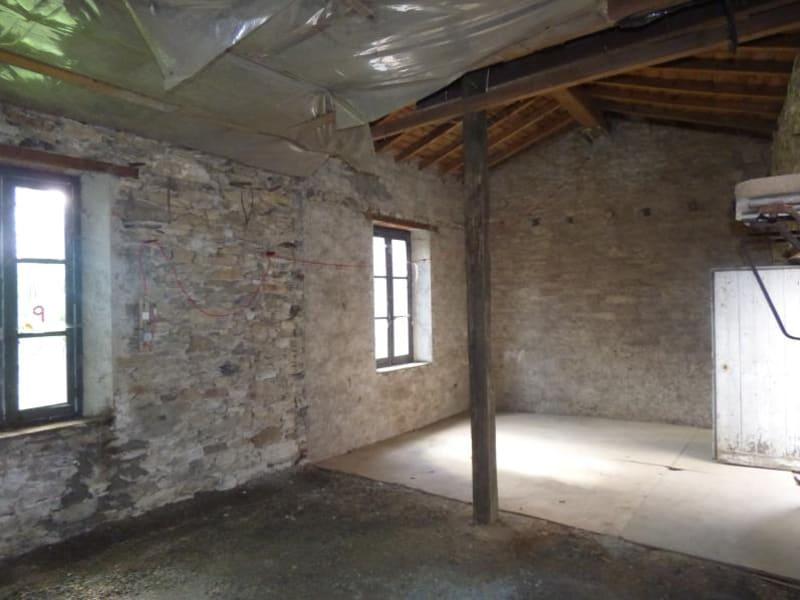 Vente maison / villa Mazamet 40000€ - Photo 4
