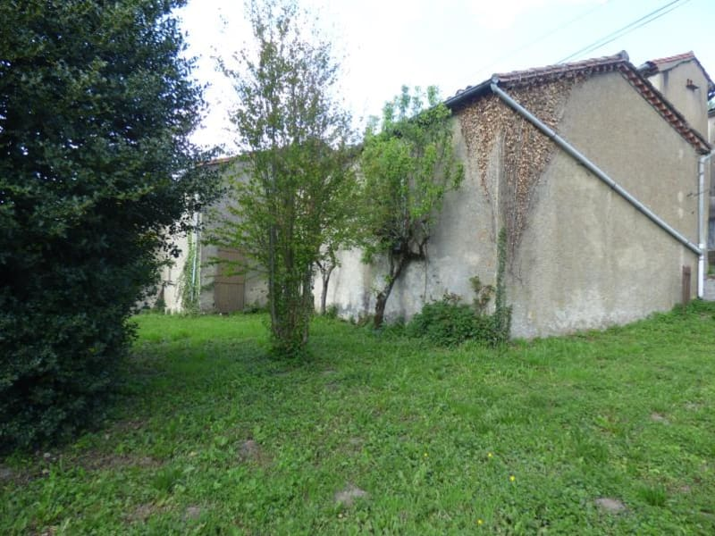 Vente maison / villa Mazamet 40000€ - Photo 5