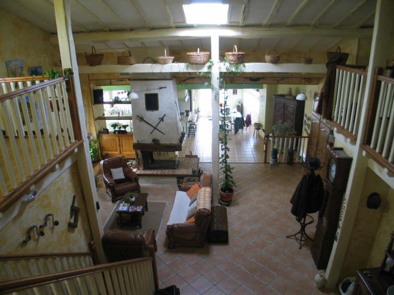 Sale house / villa Proche de mazamet 350000€ - Picture 1