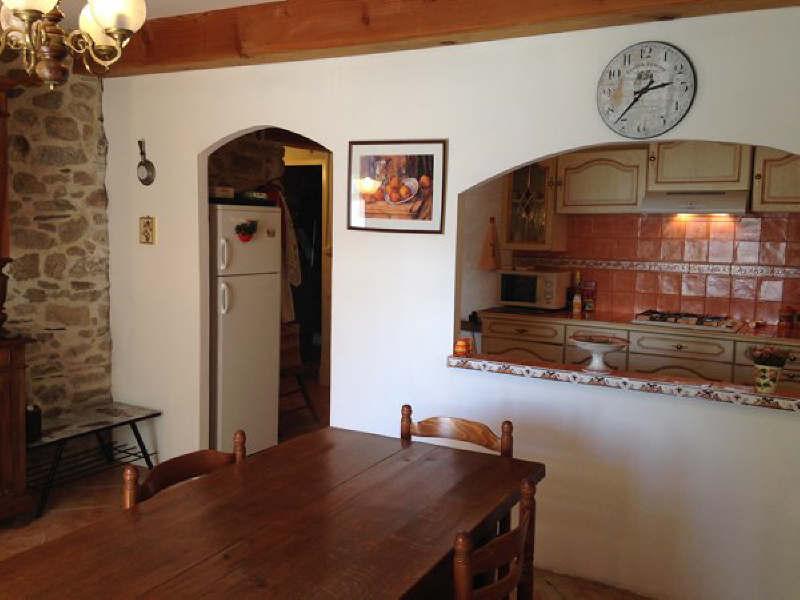 Vente maison / villa Environs de mazamet 159000€ - Photo 3