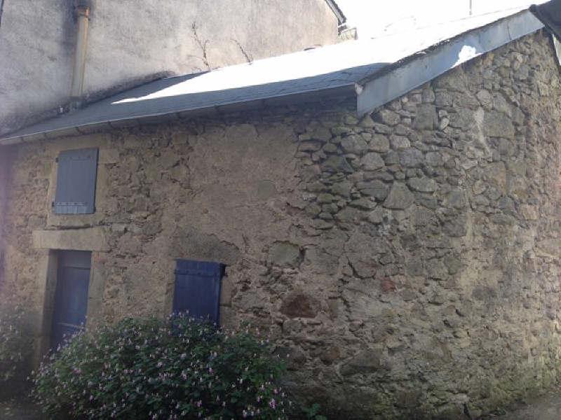 Vente maison / villa Environs de mazamet 159000€ - Photo 12