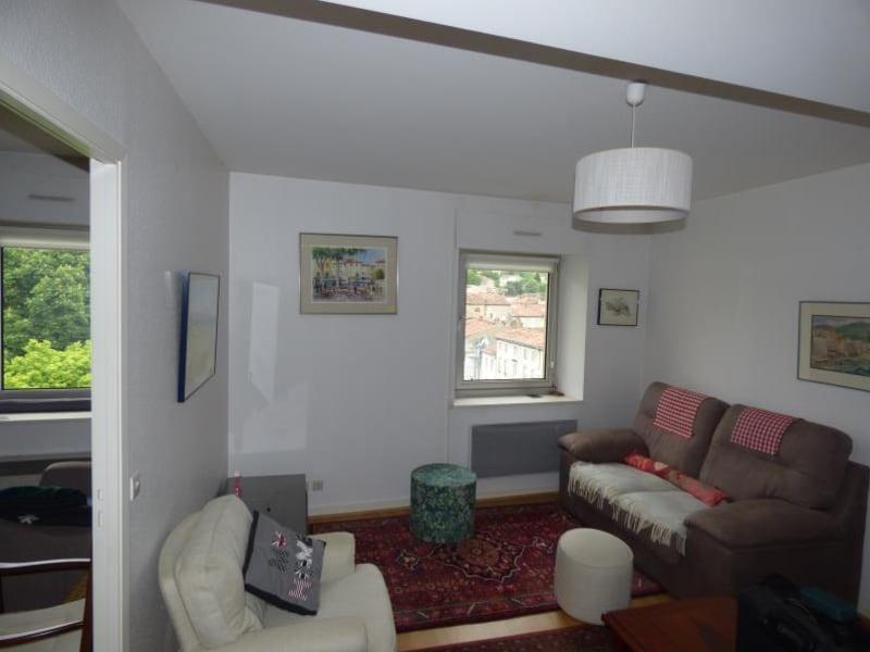 Vente appartement Mazamet 100000€ - Photo 1