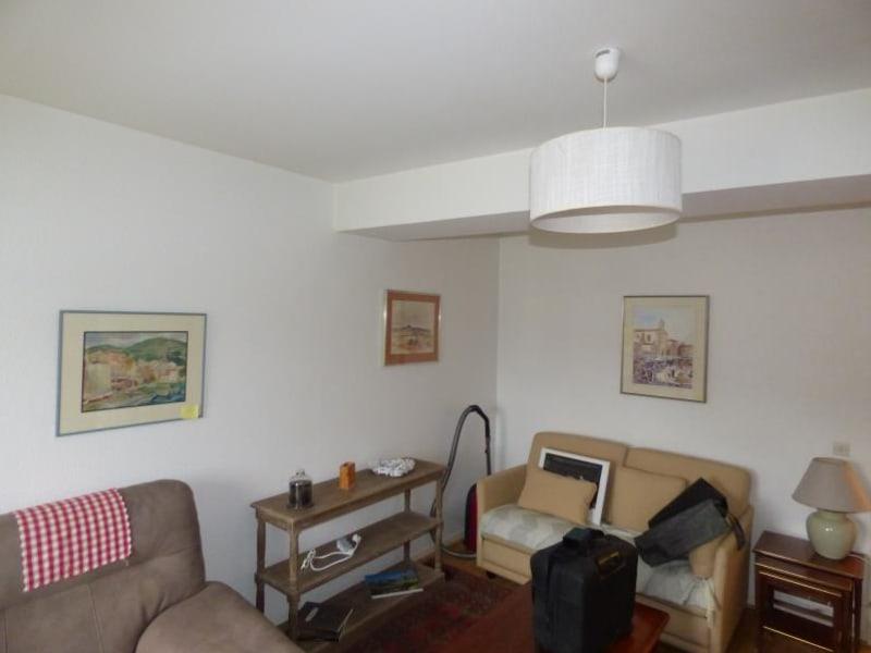 Vente appartement Mazamet 100000€ - Photo 2