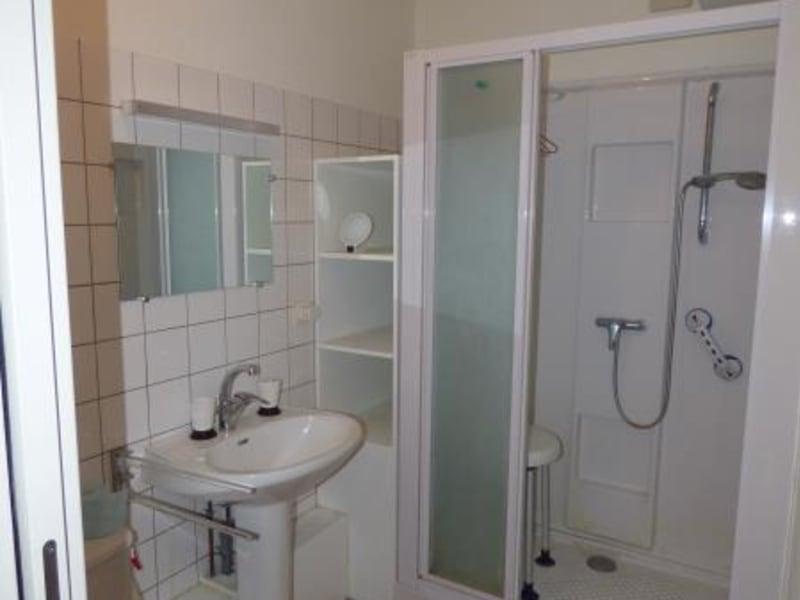 Vente appartement Mazamet 100000€ - Photo 4