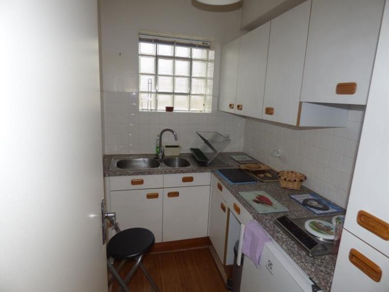 Vente appartement Mazamet 100000€ - Photo 5