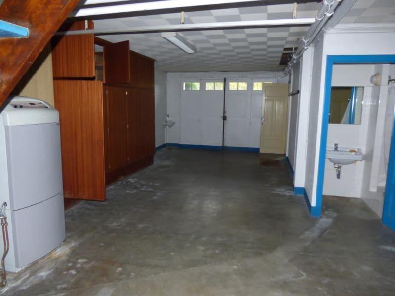 Sale house / villa Aussillon 279000€ - Picture 4