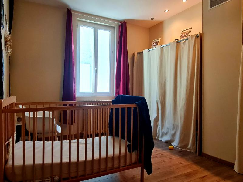 Vente maison / villa Roquecourbe 137000€ - Photo 5