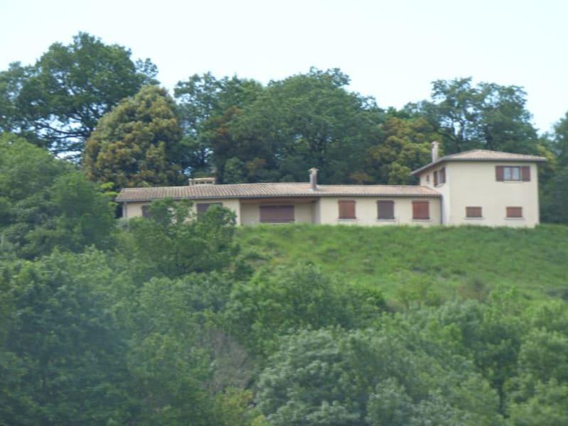 Sale house / villa Aussillon 275000€ - Picture 1