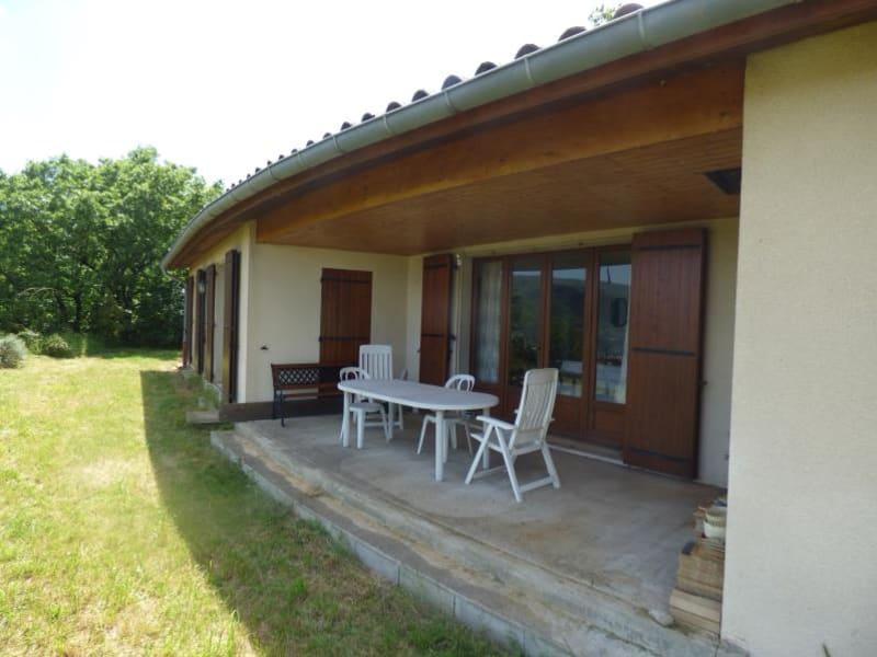 Sale house / villa Aussillon 275000€ - Picture 2