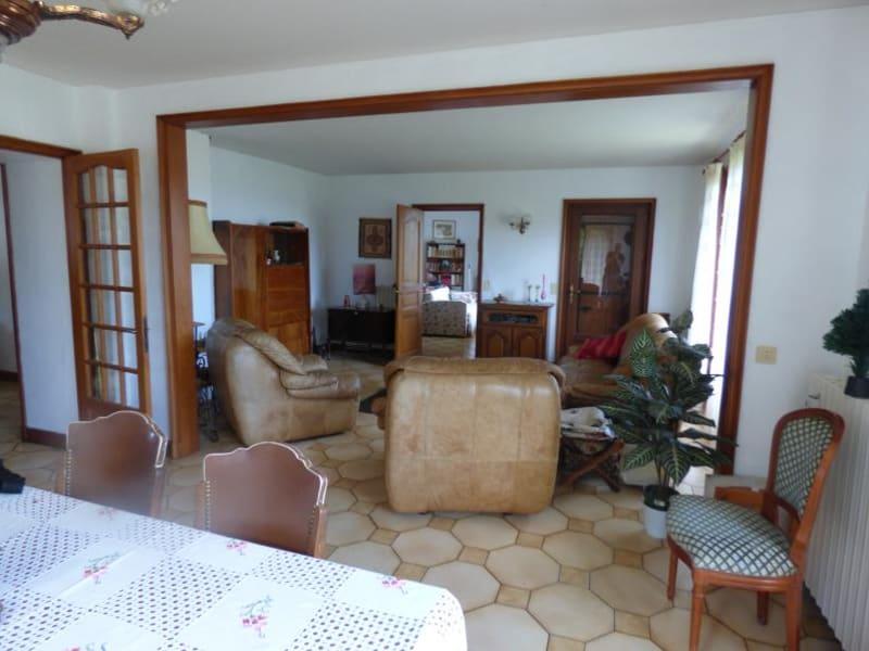 Sale house / villa Aussillon 275000€ - Picture 3