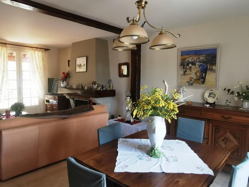 Sale house / villa Aiguefonde 230000€ - Picture 4